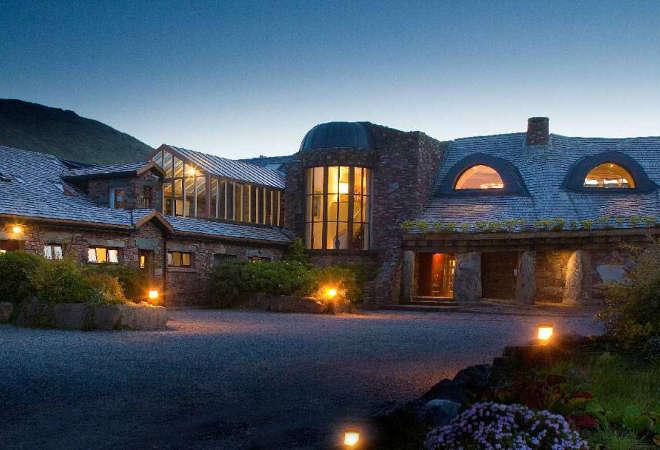Buy hotel gift vouchers directly for Delphi Adventure Resort Galway