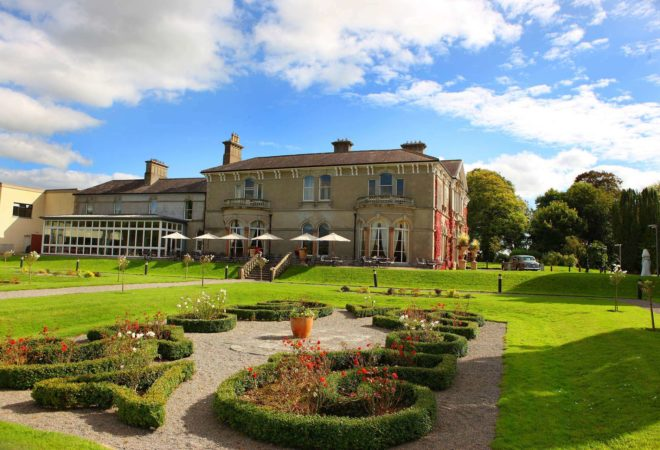 Buy hotel gift vouchers directly for the Lyrath Estate Hotel Kilkenny